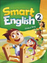 教えやすく学びやすい英語コースブック 送料無料 安心の定価販売 小学生向け英語教材 Smart English 2 Student Book Audio 児童英語 with 激安通販専門店 CD Class Flashcards and 英会話