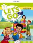 人気 おすすめ 世界的人気を誇る児童英語ベストセラー教材の最新版 送料無料 ※ラッピング ※ Let's Go 5th Edition Student Book 2 子ども英語教材 Begin