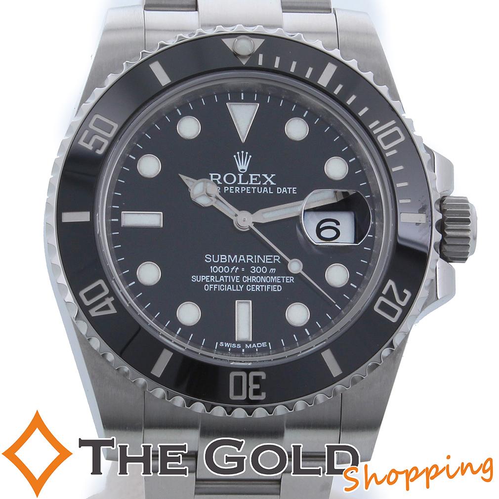 116508 116528 116618 メンズ 輸入王オリジナル 社外品 ブレス 腕時計用 GP 20mm イエローゴールド 「 デイトナ // サブマリーナ 向け」 などに最適 ツヤあり オイスター