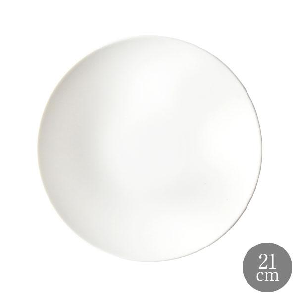 食器 白 器 陶器 オリジナル 切立皿 豪華な おしゃれ LA ディープボウル 恵比寿に実店舗あります 国内正規品 モワッソン MOISSONラ 21cm レストラン