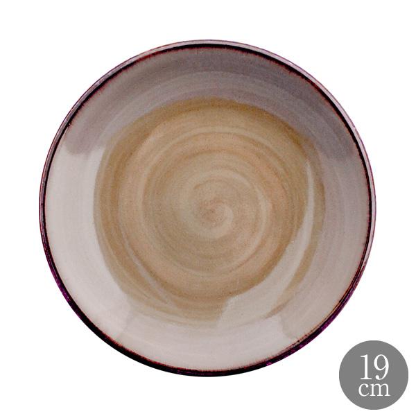 ANFORA La Tierra 買い物 磁皿 器 アンフォラ 4年保証 メキシコ 皿 うつわ サタルニア 洋食皿 50%OFF ティエラ 19cmクーププレート コスタノバ 食皿 スーパーSALE