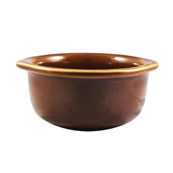 ANFORA Brulee 販売期間 限定のお得なタイムセール 磁皿 器 アンフォラ 超美品再入荷品質至上 メキシコ 皿 うつわ ブリュレスープクロック 食皿 50%OFF スーパーSALE サタルニア コスタノバ 洋食皿