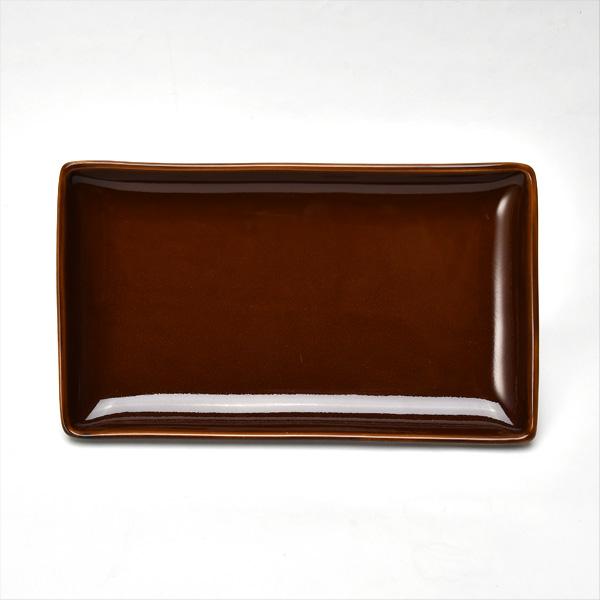 ANFORA Brulee 磁皿 器 新作続 アンフォラ メキシコ 至上 皿 うつわ 洋食皿 コスタノバ 食皿 ブリュレレクタンプレート 50%OFF スーパーSALE サタルニア