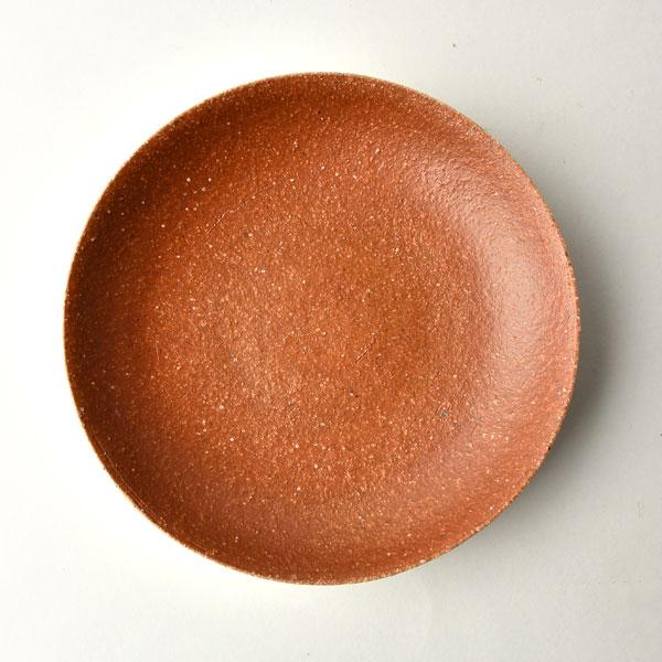 オリジナル 中皿 深皿 陶器 恵比寿に実店舗あります スカーレット 15cmディーププレート Naien 皿 HARVEST 正規激安 FLAMES お金を節約 信楽焼