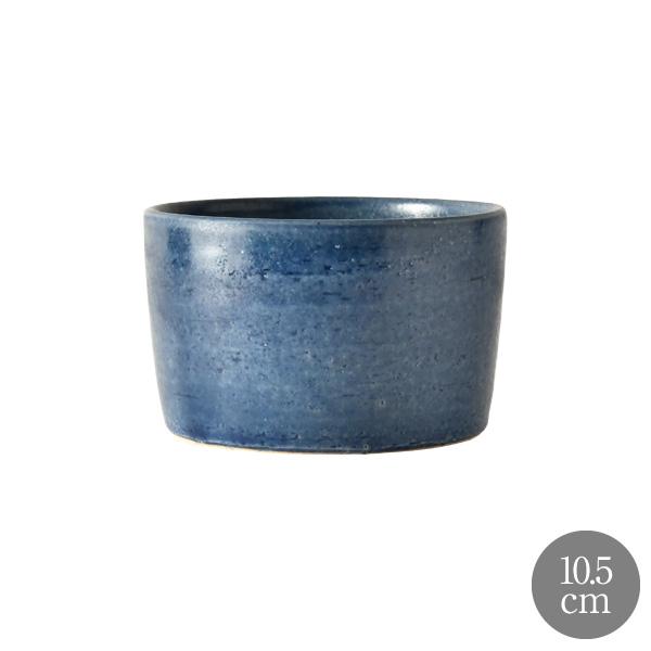 オリジナル 皿 陶器 和食器 スカーレット HARVEST BLUE 日本 初売り 信楽焼 JEAN スモールボウル 10.5cm