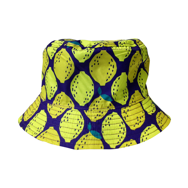 レインハット リバーシブル 子供用 キッズ UVカット 定番キャンバス アウトドア 撥水 和風 檸檬-深紫-55cm 和柄テキスタイル 晴雨兼用 定価の67%OFF 和柄 雨帽子 ブランド