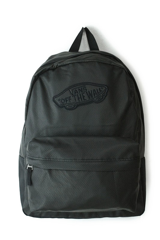 thematerialworld | Rakuten Global Market: VANS vans BACKPACK REALM ...