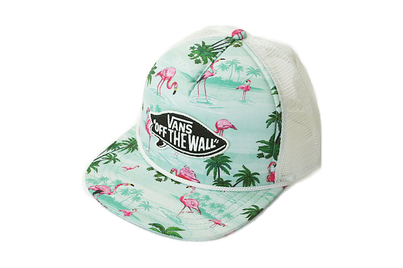 vans off the wall flamingo hat sale   OFF51% Discounts d68411bc1