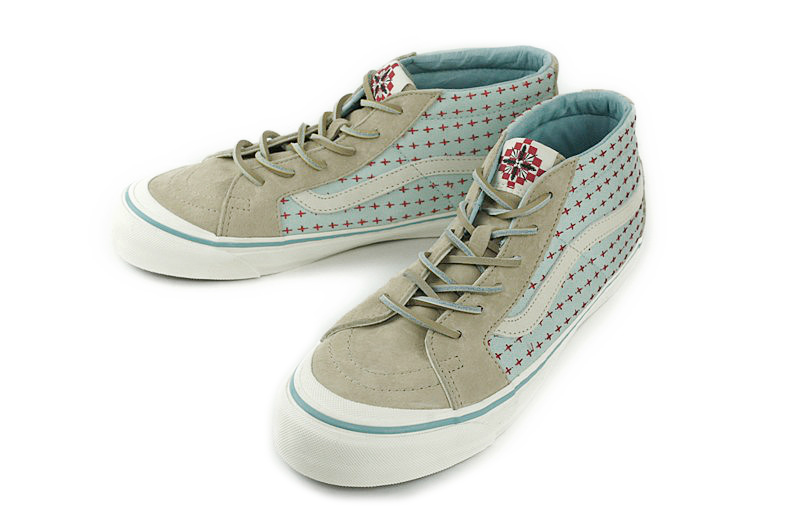 get to buy cheap online free shipping Manchester Vans Taka Hayashi Sk8 sneakers reliable cheap price Yh2yZvVv
