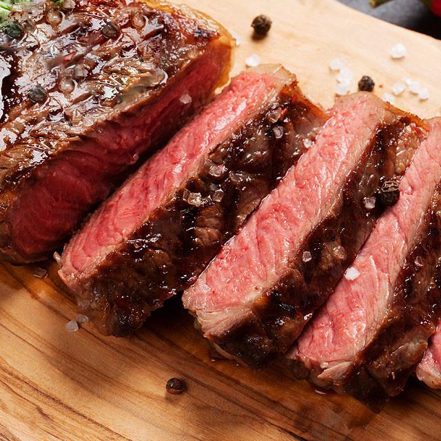 ステーキ肉 超厚切りサーロインステーキ270gサイズ×10枚(約2.7kg)+ステーキスパイス120g 肉厚ステーキ肉!お得さ福袋級!)-SET109