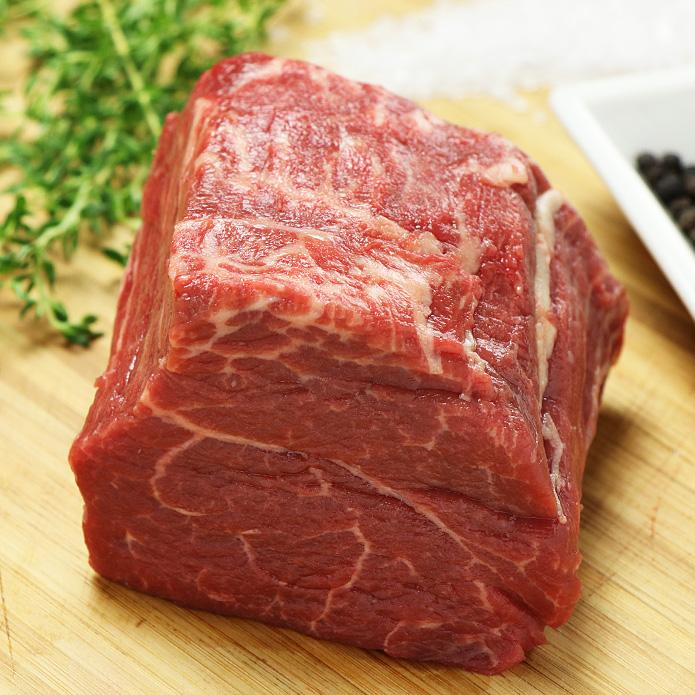 ステーキ肉 厚切りフィレミニヨン(牛ヒレステーキ) 1枚約250g×6枚(約1.5kg) ステーキ肉お得さ福袋級!グラスフェッドビーフ(牧草飼育牛肉・牧草牛) /バーベキューセット 肉 BBQ食材 アウトドア キャンプ-SET111