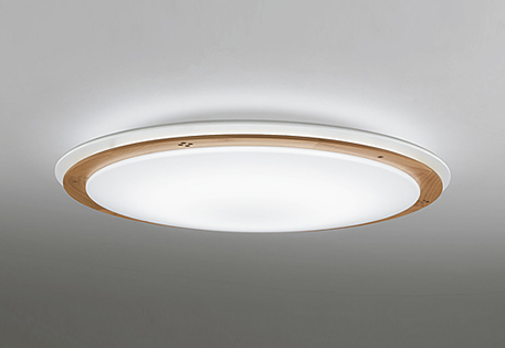 一部地域除き送料無料【ODELIC オーデリック】シーリングライト『OL251285』LED 照明 洋室・リビング・ダイニング ~10畳 調光・調色可 リモコン付属
