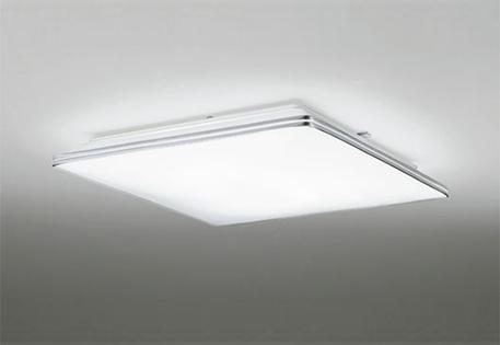 31日まで5%OFF【ODELIC オーデリック】シーリングライト『OL251391』LED 照明 洋室・リビング・ダイニング ~10畳 調光・調色可 リモコン付属