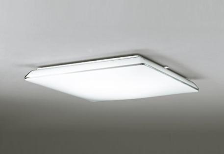 5日まで10%OFF【ODELIC オーデリック】シーリングライト『OL251431P1』LED 照明 洋室・リビング・ダイニング ~12畳 調光・調色可 リモコン付属