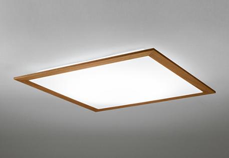 一部地域除き送料無料【ODELIC オーデリック】シーリングライト『OL251627P1』LED 照明 洋室・リビング・ダイニング ~12畳 調光・調色可 リモコン付属