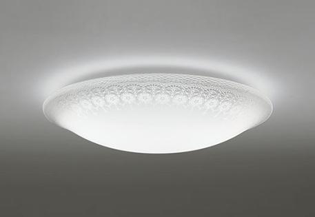 一部地域除き送料無料【ODELIC オーデリック】シーリングライト『OL251710』LED 照明 洋室・リビング・ダイニング ~6畳 調光・調色可 リモコン付属