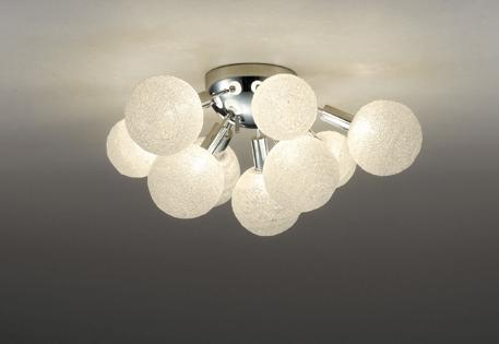 一部地域除き送料無料【ODELIC オーデリック】『OC257125LD』LED 照明 シャンデリア ~6畳