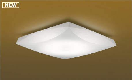 ☆【送料無料】【KOIZUMI コイズミ照明】 『AH48726L』シーリングライト ~8畳用 和室・和風 Fit調色 リモコン付属