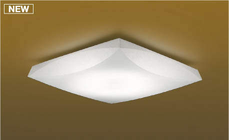 一部地域除き送料無料【KOIZUMI コイズミ照明】『AH48727L』LED シーリングライト ~6畳 和室・和風 Fit調色 リモコン付属