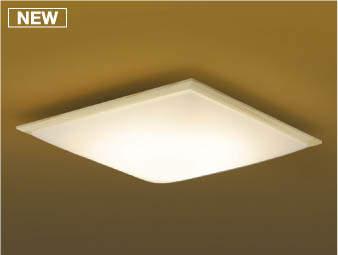 一部地域除き送料無料【KOIZUMI コイズミ照明】『AH48773L』LED シーリングライト ~8畳 和室・和風 電球色 リモコン付属
