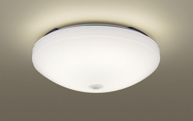 一部地域除き送料無料【パナソニック】 『LSEBC2063LE1』シーリングライト LED 照明 天井 4.5畳以下・小型タイプ(脱衣所・トイレ・廊下) 電球色