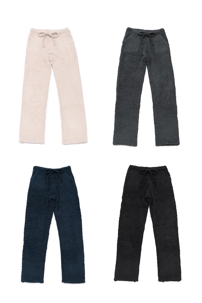 【正規取扱店】Barefoot Dreams 587 Men's pant 4色 (ベアフットドリームス)
