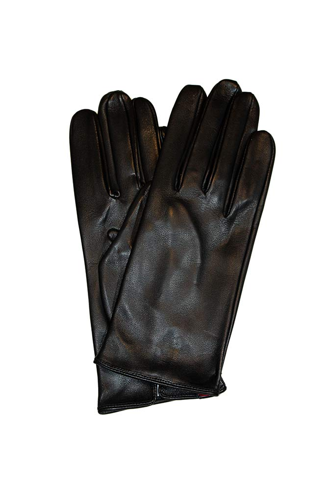 【正規取扱店】DENTS 007 スカイフォールモデル M5-1007 BLACK(ブラック) (デンツ)