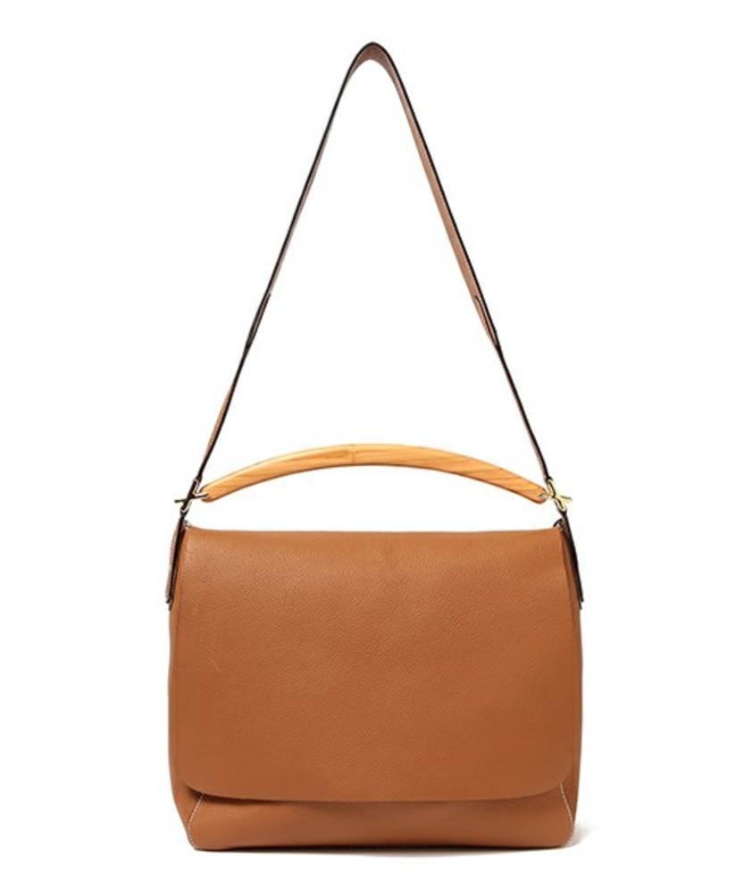 【正規取扱店】CISEI シセイ 1170LD 2Way Shoulder Bag MARRONE