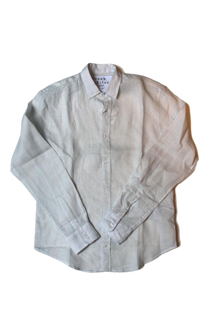 【正規取扱店】Frank&Eileen PAUL GDPL メンズシャツ フランクアンドアイリーン ポール