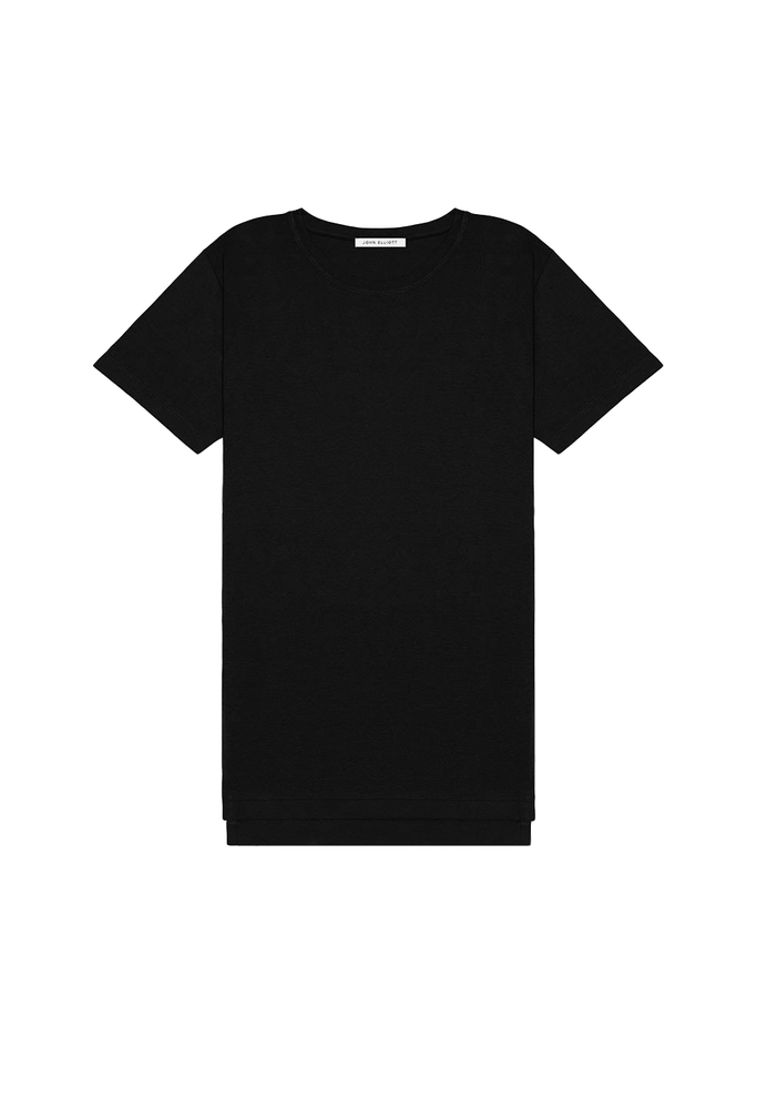【正規取扱店】JOHN ELLIOTT MERCER TEE BLACK (ジョンエリオット)