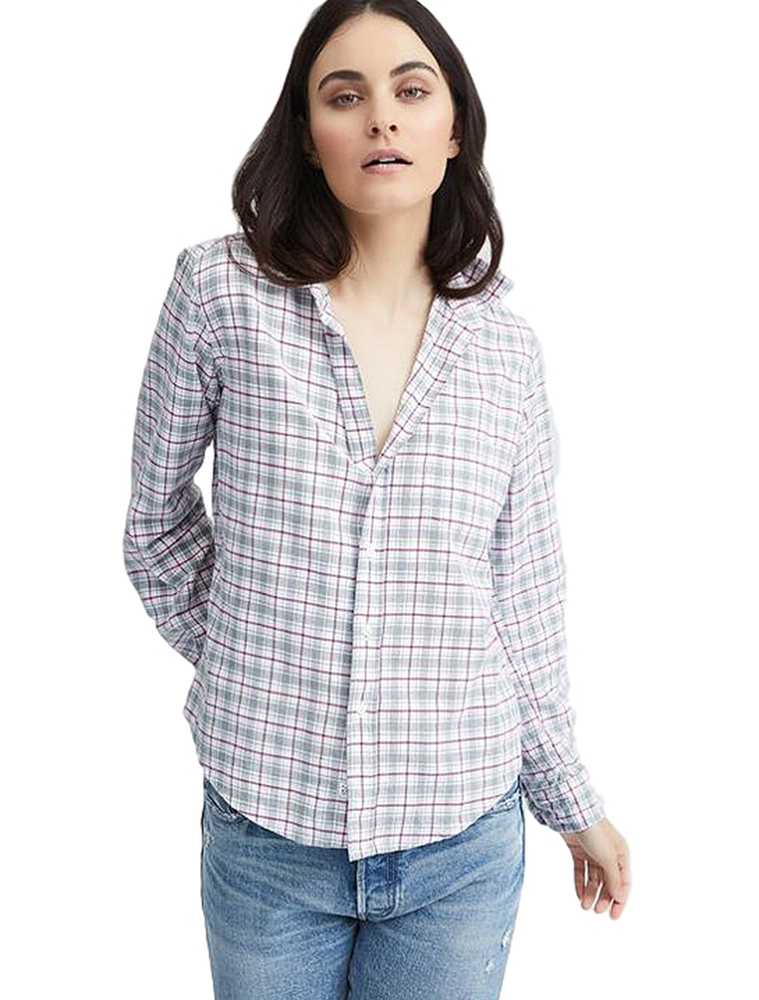 【正規取扱店】Frank&Eileen BARRY GPSF レディースシャツ (フランクアンドアイリーン バリー)