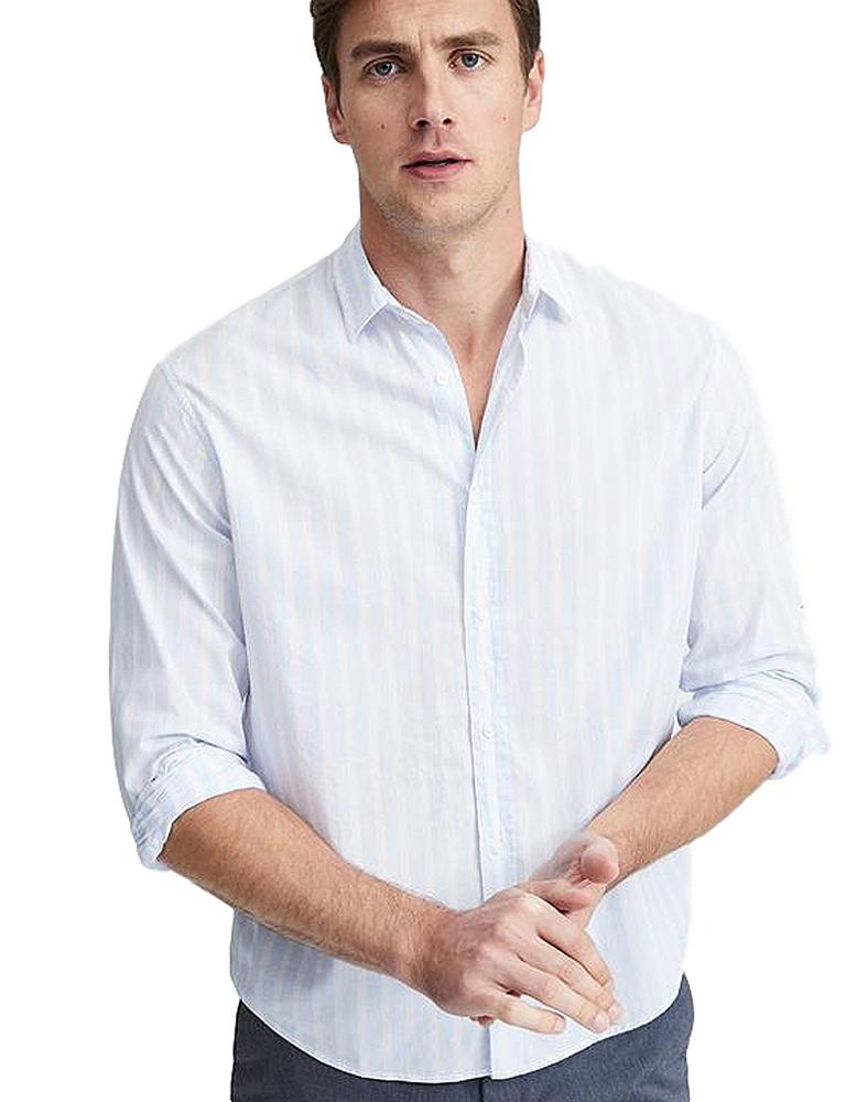 【送料無料】【あす楽】 【正規取扱店】FrankEileen FINBAR TMPU メンズシャツ (フランクアンドアイリーン)