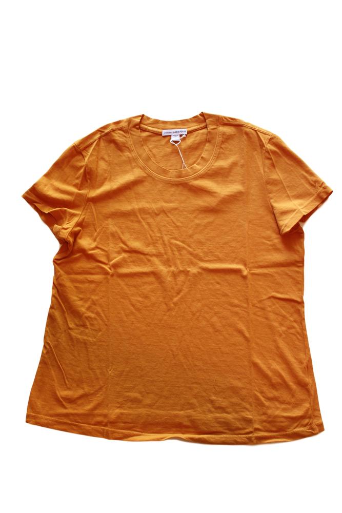 JAMES PERSE ジェームスパース WLJ3114 ベーシック クルーネックTシャツ TRO