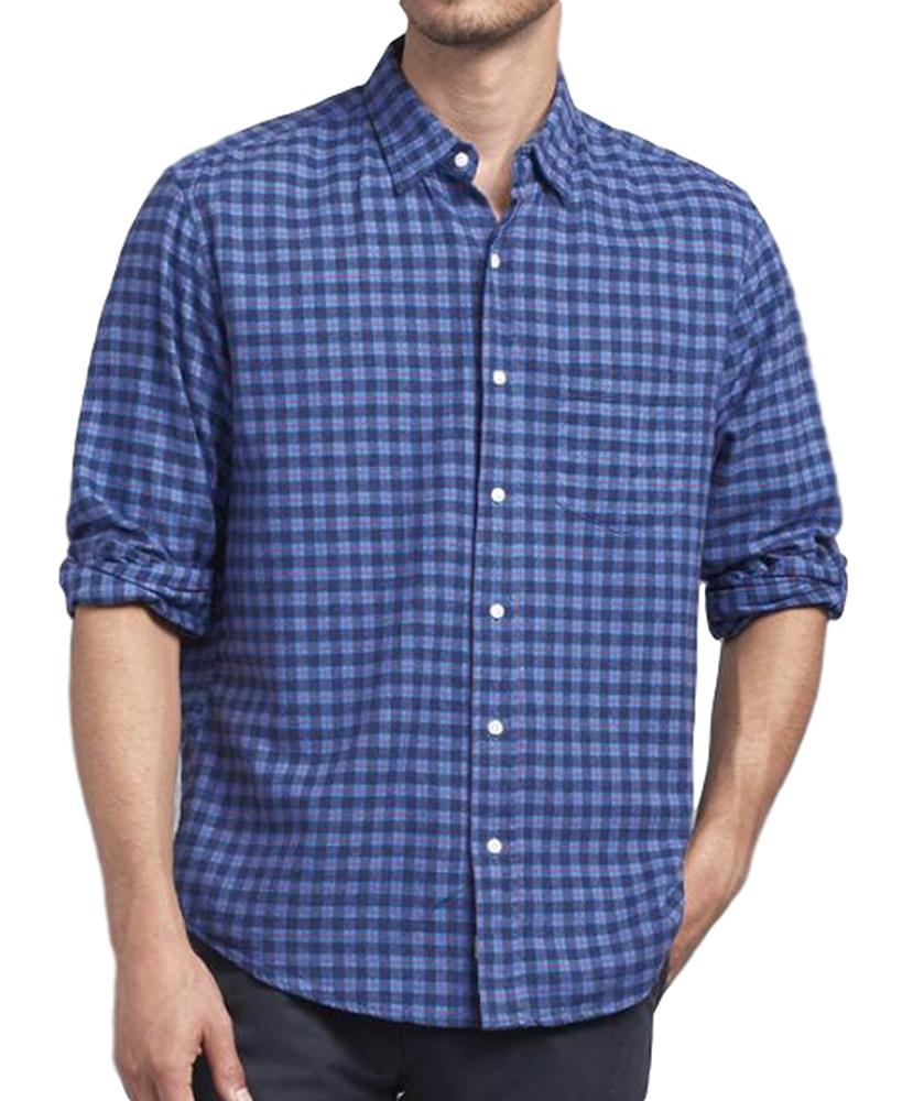 【正規取扱店】Frank&Eileen DON SBNC メンズシャツ (フランクアンドアイリーン)