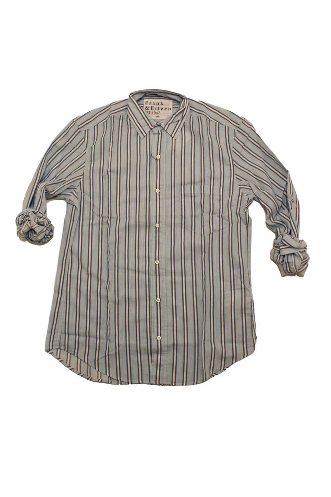 【正規取扱店】Frank&Eileen DON CSNF メンズシャツ (フランクアンドアイリーン)
