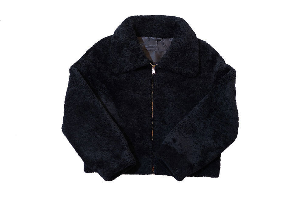 H BRAND エイチ ブランド 19-20A/W CURTIS BLACK
