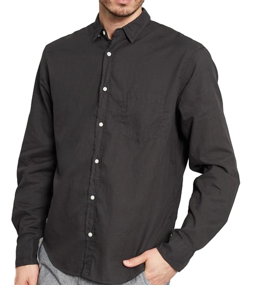 【正規取扱店】Frank&Eileen DON N001 メンズシャツ (フランクアンドアイリーン)
