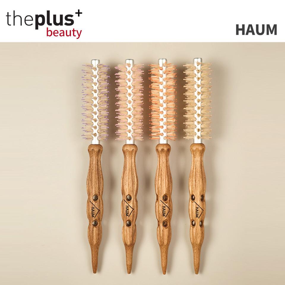 低価格 韓国有名ヘアデザイナープロデュース HAUM ハウム ヘアロールブラシ 根本ボリューム用 送料無料 Brush 韓国コスメ Roll ブラシ Hair 現金特価 ヘア