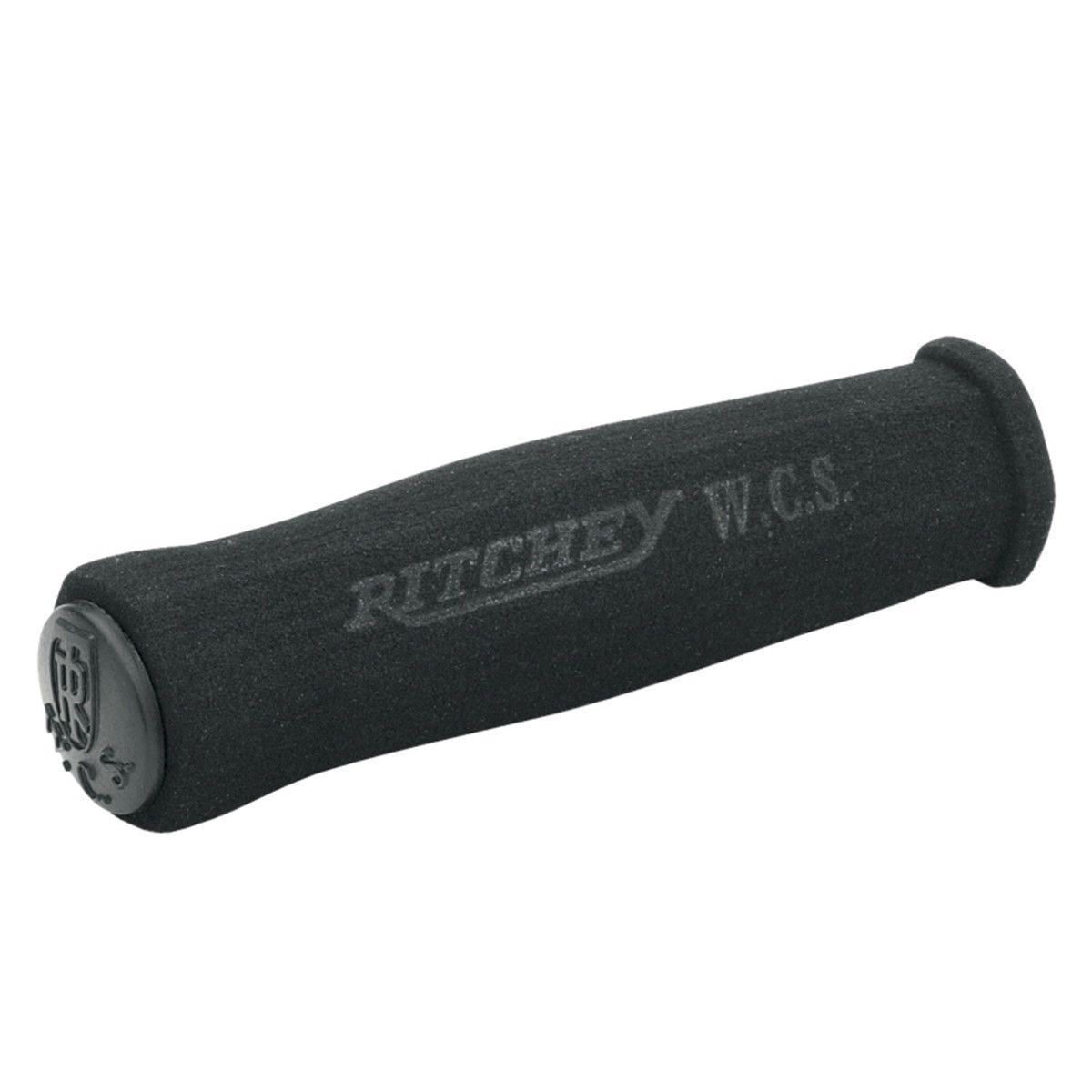 RITCHEY/リッチー WCS トゥルーグリップ ブラック 自転車部品 サイクルパーツ