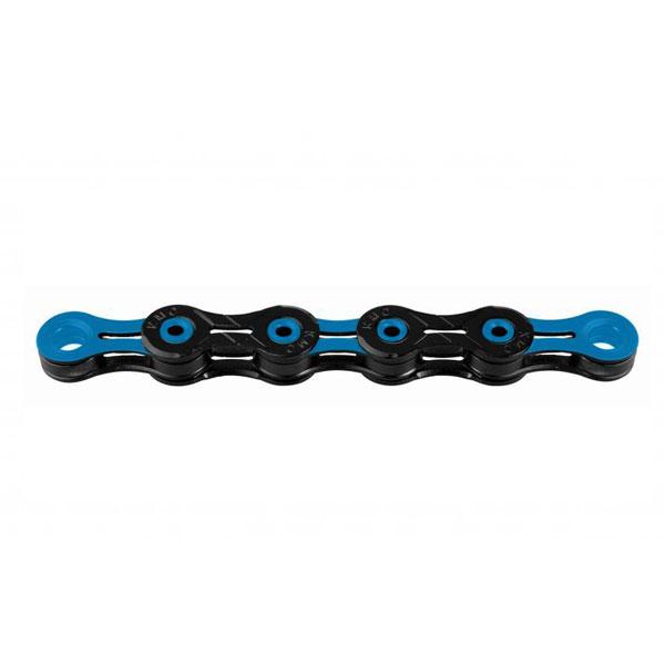 KMC X11SLN DLC BL ブルー 11速 超軽量11s 自転車 チェーン