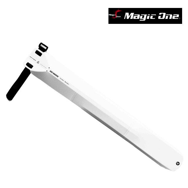 税込3,980円以上購入で送料無料!(例外地域あり) MAGIC ONE マジックワン ASS SAVERS FENDOR BENDOR REGULAR ホワイト アスセイバー フェンダー ベンダー レギュラー 簡単取り付けフェンダー 泥除け 自転車