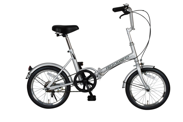 ミムゴ 365 FIELD CHAMP365/フィールドチャンプ FDB16 16インチ(No.72750)自転車本体 折りたたみ自転車