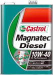 Castrol カストロール Magnatec Diesel マグナテック ディーゼル 10W-40 CF 20L