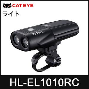 CATEYE キャットアイ ヘッドライト HL-EL1010RC VOLT1600 ボルト1600 自転車ライト