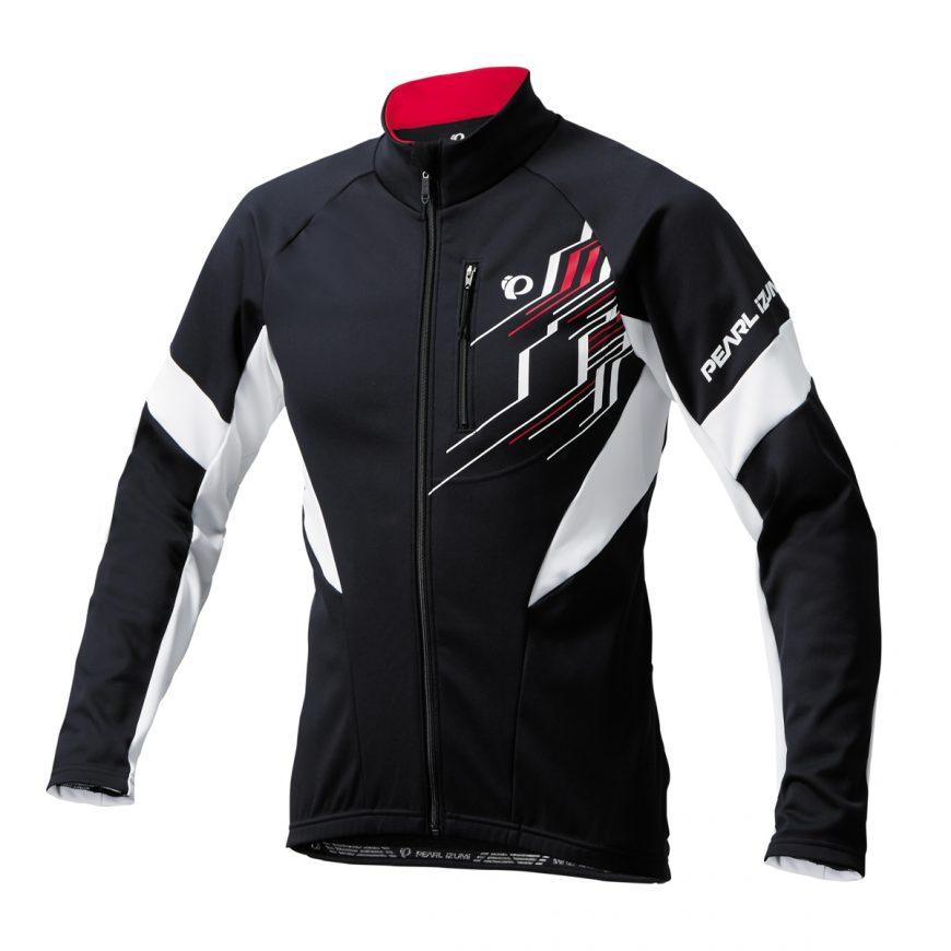 PEARL IZUMI パールイズミ アシスト ジャージ Mサイズ ブラック 3118-BL-16-M 自転車用品 サイクルウェア サイクルジャージ