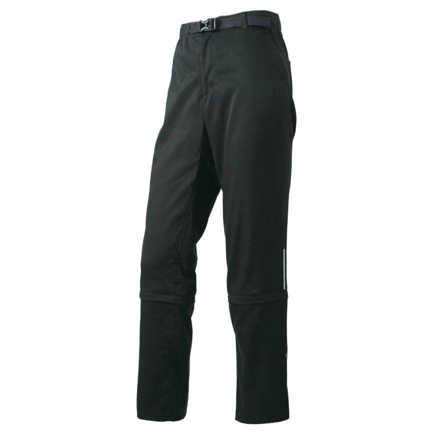 【エントリーでポイント10倍! 1/1~1/31】PEARL IZUMI パールイズミ バイカーズ パンツ Mサイズ ブラック 9130-6-M 自転車用品 サイクルウェア