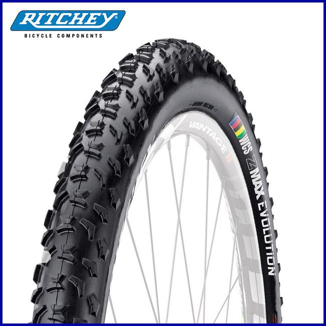 RITCHEY リッチー 2.25Z-MAX EVOLUTION 27.5×2.25 27.5インチ タイヤ 自転車