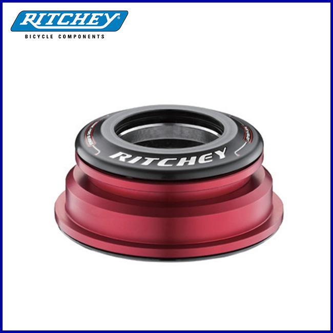 RITCHEY リッチー ヘッドパーツ SUPER LOGIC PF TAPER BK 自転車