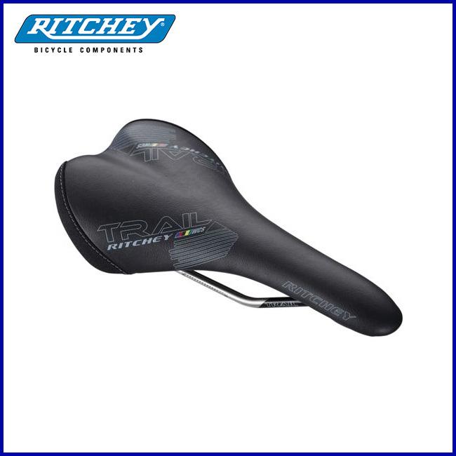 RITCHEY リッチー WCS TRAIL サドル 自転車 ロードバイク MTB