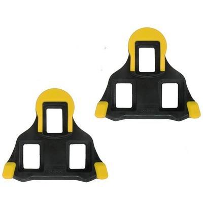 お得な20個セット 20個セット 新品 SHIMANO 格安 シマノ SPD-SLクリート SM-SH11 Y42U9801A セルフアライニング フローティング イエロー モード